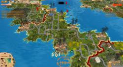 Aggressors screenshots - 3D Turn Based Strategy - Bitva o Řím