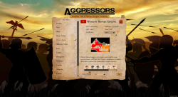 Aggressors screenshots - 3D Turn Based Strategy - Ready to accept the challenge?